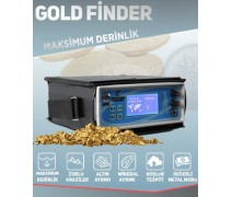 Ordu Dedektör Gold Finder